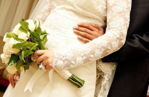 Дарит ли жених невесте подарки на свадьбе 203